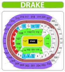 Darien Lake Performing Arts Center Seating Chart United Center Seating Chart For Beyonce Concert Philips