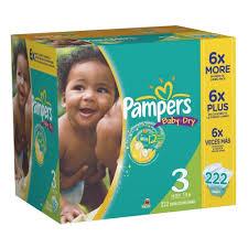 Pampers Size Chart Pampers Size Chart Pampers Baby Dry