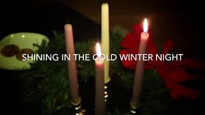 One Candle Lights The Way Song Light The Advent Candle