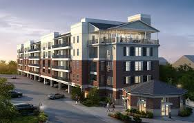 Northlake Senior 62 Active Adult Living Apartments In