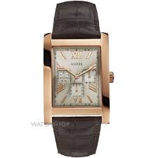"men s guess voyager watch w0370g3 watch shop comâ""¢ mens guess voyager watch w0370g3"