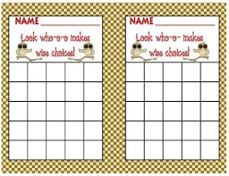 Free Printable Helper Charts Curious Printable Helper Chart For Preschool Free Preschool