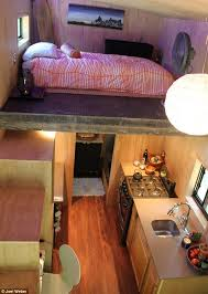 tiny house plumbing. The Brightly-colored Home Has Two Lofts, Working Plumbing, Electricity, A Shower Tiny House Plumbing C