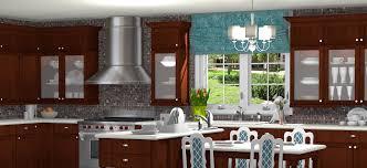 beautiful virtual kitchen by prokitchen