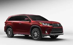 2018 toyota suv.  toyota 2018 toyota highlander release date throughout toyota suv n