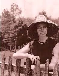 best flannery o connor images writers southern how i love the work of flannery o connor the passage i is from her o connor s essay ldquowriting short stories rdquo in mystery and manners
