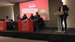 Sinistra Italiana chiude con LeU e apre a De Magistris: 'Ora nuovo soggetto  alternativo'