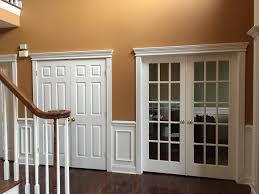 Doorway Trim Molding Door Home Depot Wood Trim Door Casing Styles Baseboard