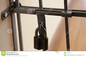 locked doors old door latch the locking mechanism on the old door