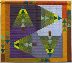 106 best 2016 Northwest Quilting Expo images on Pinterest ... & Sequoia, made by Janice Shipman, quilted by Nancy Stovall Adamdwight.com