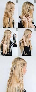 Wiesn Frisur Lange Haare World Andie