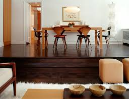 new york wood bowl home with asian decorative bowls dining room contemporary and raised floor wood