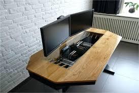 diy desk inspiring wood desk ideas marvelous office decorating ideas with wood desk ideas wooden home diy desk