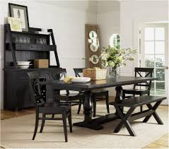 lovely endearing black kitchen table set 7 various of dining room cute photo red and