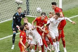ผลบอลสดวันนี้ ! ฟุตบอลยูโร 2020 เวลส์ พบ เดนมาร์ก 26 มิ.ย. 64 : PPTVHD36