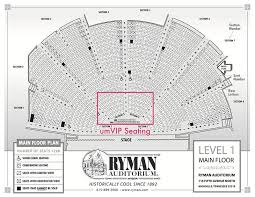 Ryman Seating Chart Obstructed View Quotes About Seat Number 18 Quotes