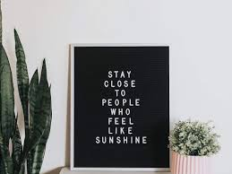 The Office Letter Board Quotes