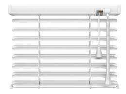 white open window blinds. Wonderful Blinds Illustration  Open White Window Blinds 3d Illustration Isolated On A  Background Throughout White Window Blinds T