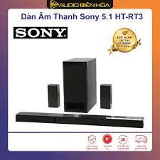 Loa Soundbar Sony HT-RT3 - Dàn âm thanh 5.1 Công Suất 600W chính hãng Sony  Việt Nam