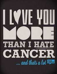 I Hate Cancer Quotes Beauteous Inspirational Quotes For Cancer Patients Visit Cancerhawk To
