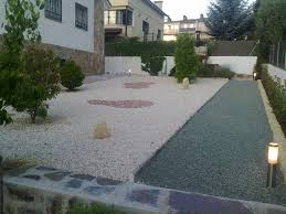 Decorative Rock Designs Landscaping Ideas With Rocks And Plants For House Landscape White 17