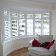 More ideas below: DIY Bay Windows Exterior Ideas Nook Bay Windows Seat and  Plants Dining Bay Windows Shutters Bay Windows Trim Treatments Kitchen Bay  ...