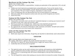 Resume Rabbit Review The Best Resume