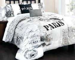 black white and gray bedding large size of surprising impressive dark grey bedding sets black and