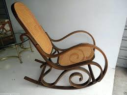 bentwood cane chair bentwood cane rocking chair bentwood rocking chair mid century rocker cane back wood bentwood cane chair