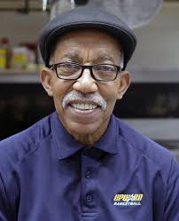 Making A Difference: Ronnie Johnson serves up meals with a smile to those  in need | | richmond.com
