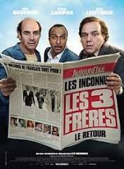 Les Trois Frères, le retour - Wikipedia, the free encyclopedia