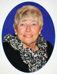Marjorie L. Cullen Obituary - Visitation & Funeral Information