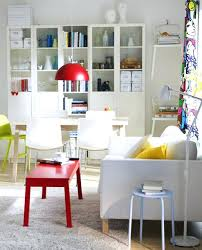 dining room home office. Home Office In Living Room And A Dining Area With Display Storage Formal I
