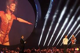 「ブリット・アワードの授賞式」の画像検索結果