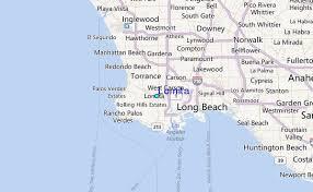 Lomita Tide Station Location Guide
