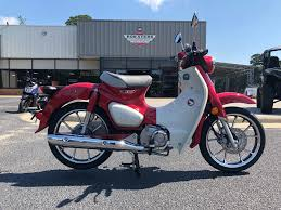 Items 1 to 20 of 21 total. New 2021 Honda Super Cub C125 Abs Motorcycles In Greenville Nc Stock Number N A