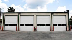garage door contractor services metairie new orleans houma la dixie door retail maintenance