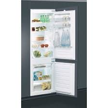 <b>Холодильник Indesit</b> BIN18A1DIF, <b>встраиваемый</b>, <b>двухкамерный</b> ...