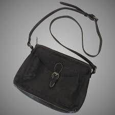 vintage patricia nash leather tooled purse handbag blackish brown black tulip antiques ltd ruby lane