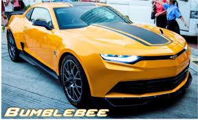 Chevrolet camaro 2ss transformers 3 bumb. 2014 Chevrolet Transformers 4 Bumblebee Camaro Top Speed