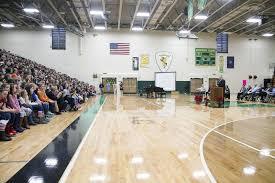 Northridge Middle Schools Earns Watch Honor Local News