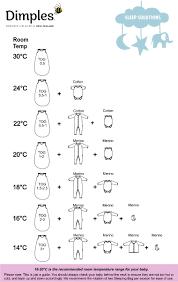 Baby Sleeping Bag Tog Chart Merino Lined Sleeping Bag
