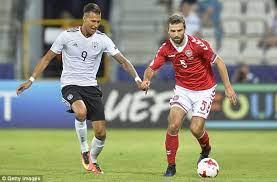 Highlight เยอรมัน(ยู21) 3-0 เดนมาร์ก(ยู21) ไฮไลท์ฟุตบอลยูฟ่า U21  ชิงแชมป์ยุโรป Germany U21 3-0 Denmark U21   พรีเมียร์ลีก, การพนันออนไลน์