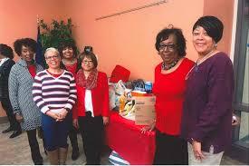 Women's Fellowship Breakfast collects donations in Martinsville   Religion    martinsvillebulletin.com