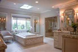 Elegant Master Bathrooms Traditional Master Bath Getaway Elegant
