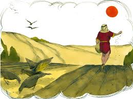 the parable of sower. Simple Parable In The Parable Of Sower