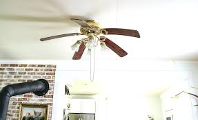 windmill ceiling fan with light. Ceiling Fans:Diy Fan Windmill Fans Hunting Forum Now For My Question I With Light