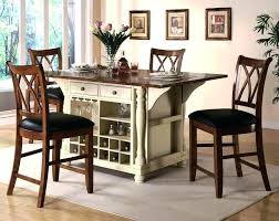 counter height dining set with storage bar height table with storage kitchen height dining chairs bar