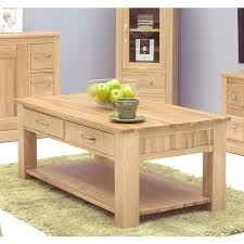 mobel solid oak console. Solid Oak Coffee Table With Drawers | See More At Big Blu Furniture Mobel Console