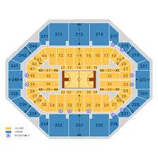Kentucky Basketball Seating Chart Tennessee Vols Basketball At Kentucky Wildcats Mens